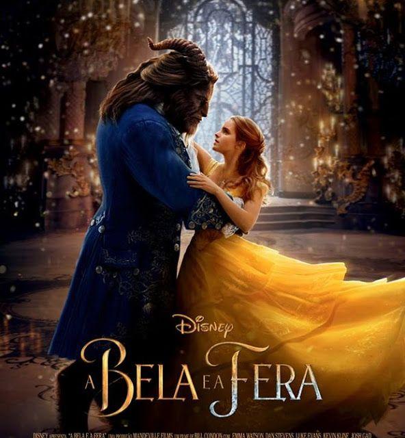 CineZoom: A Bela e a Fera