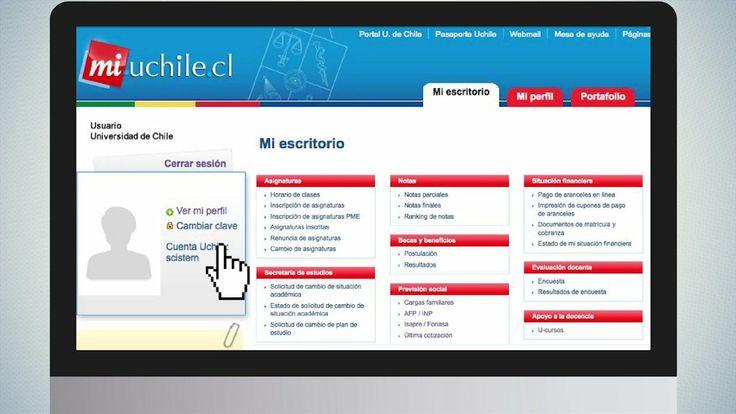 ¿Cuales son las ventajas que Portafolio académico tiene para Ud.? vimeo.com/85458958