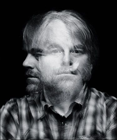 Philip Seymour Hoffman (born July 23, 1967) is an American actor and director.