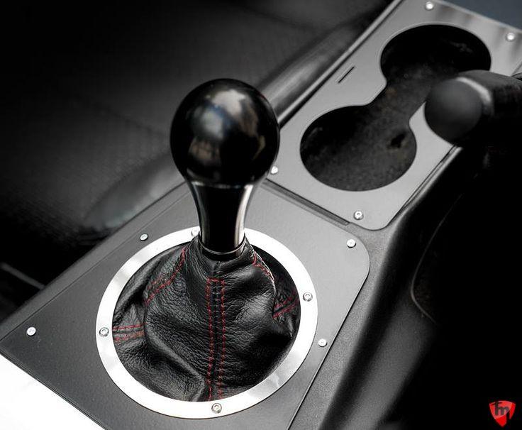 Gear Surround NA/MK1 | Mazda Miata MX-5 Parts & Accessories | TopMiata.com