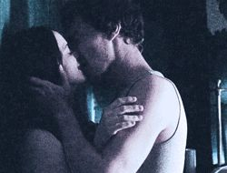 The League of British Artists: The girl who kissed Benedict Cumberbatch