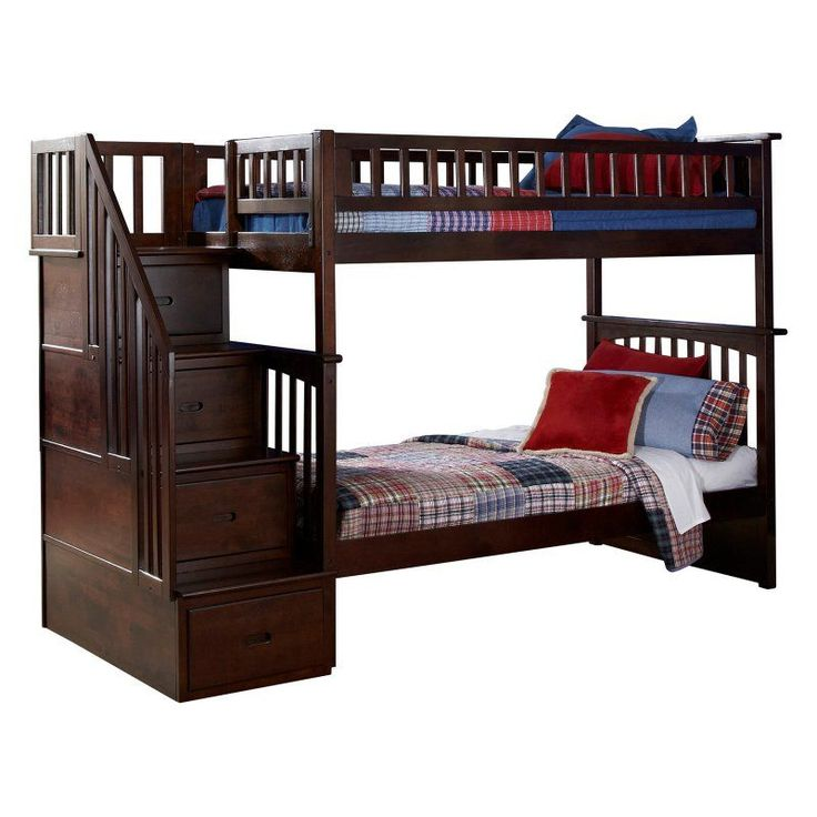 Murphy Bed Nfm: 17 Best Ideas About Twin Bunk Beds On Pinterest