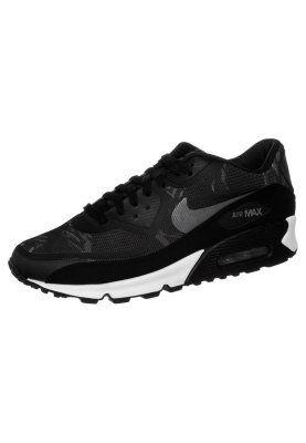 AIR MAX 90 - Sneakers - Svart