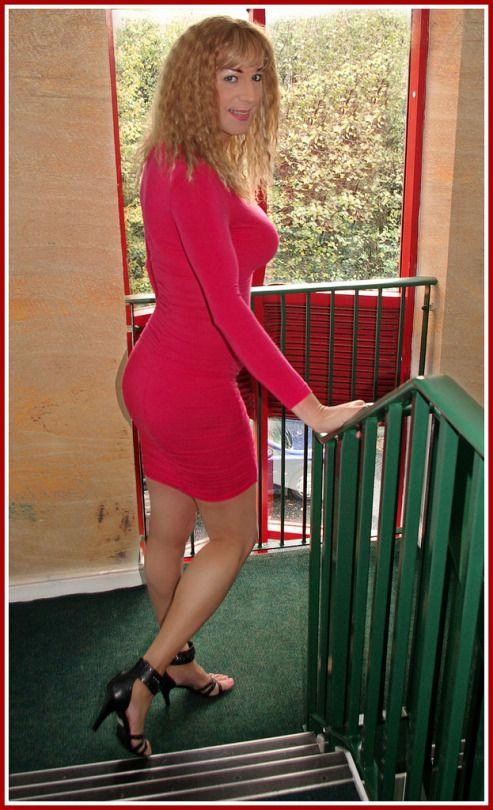 Beautiful Crossdresser Venus Belle Crossdresser 183 180 176 179