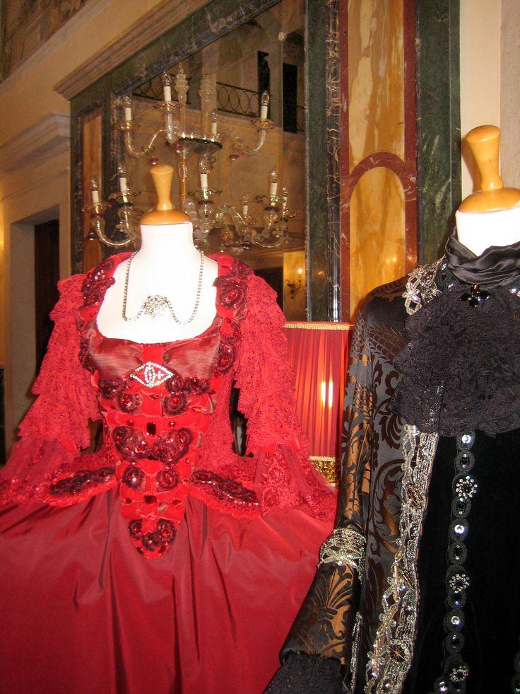 Costumi 1700 by Scatola Magica