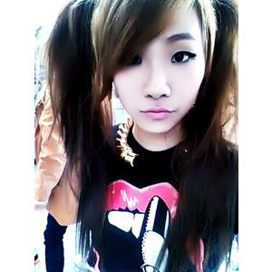 Amazing 1000 Images About Kpop Hairstyles On Pinterest Girls Generation Short Hairstyles For Black Women Fulllsitofus
