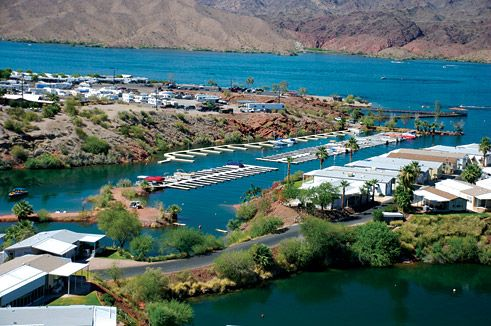Havasu Springs Resort - Havasu Springs, Arizona (AZ) : Colorado River ...
