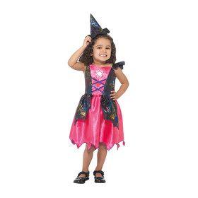 kmart kids spider web witch costume halloween costumes