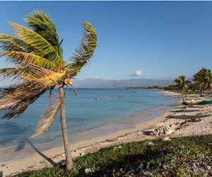 Τρινιντάντ, Καραϊβική