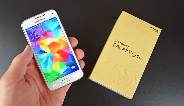 Detailed Unboxing And Complete Feature Walkthrough Of The Smaller And Cheaper Samsung Galaxy S5 Mini This Review Incl Samsung Galaxy Samsung Galaxy S5 Samsung