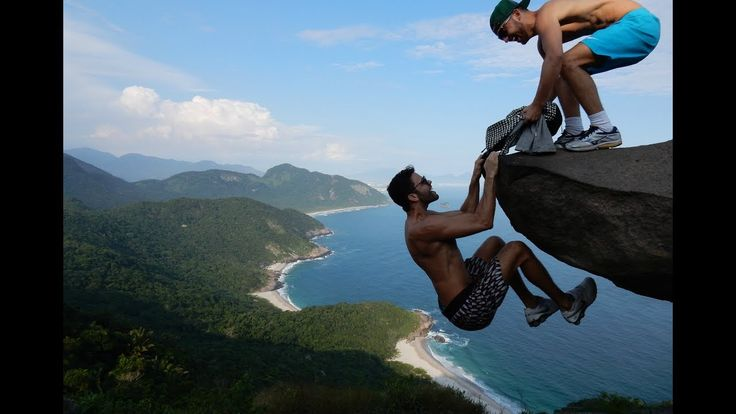 The Unforgettable Pedra do Telégrafo Gay Hike Tour experience, Rio de Ja...