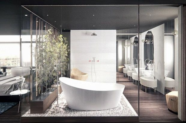 Pazar megoldás a fürdőszobában