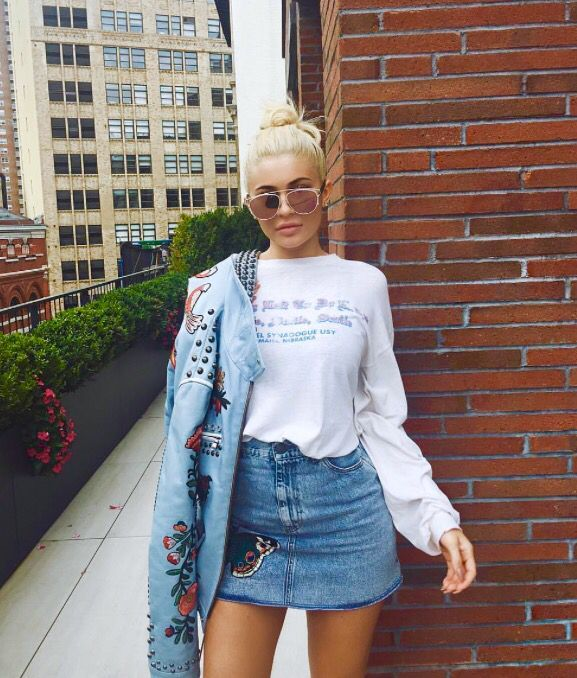 25 Beste Idee�n Over Kylie Jenner Quotes Op Pinterest: Best 25+ Kylie Jenner Outfits Ideas On Pinterest