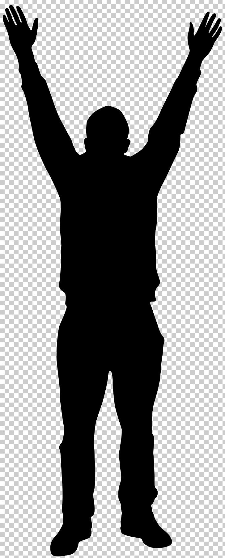 Silhouette Man Png Angle Arm Black And White Clipart Clip Art Silhouette Man Person Silhouette Silhouette