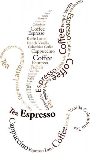 Coffee, tea, name your preference for your caffeine fix