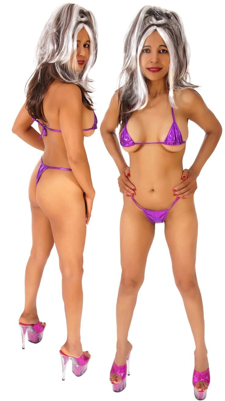Bikini Hair Styles 119