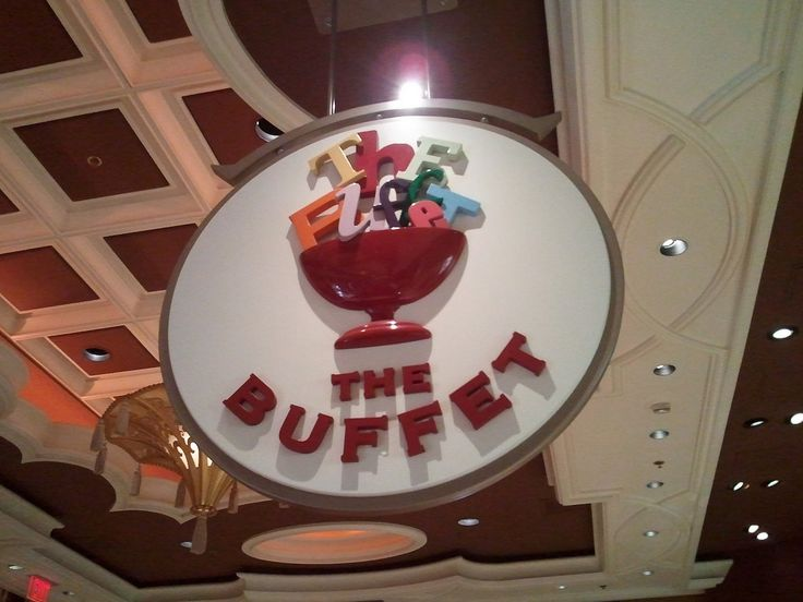 Top-Five Las Vegas Buffets | National Jewelry Liquidation Center