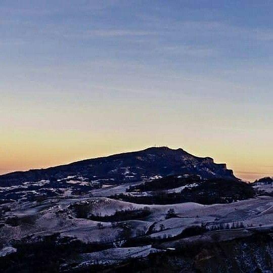 Monte dell'Ascensione - Ascoli Piceno - Marche - Italy  Ph. Gianluca Trionfi