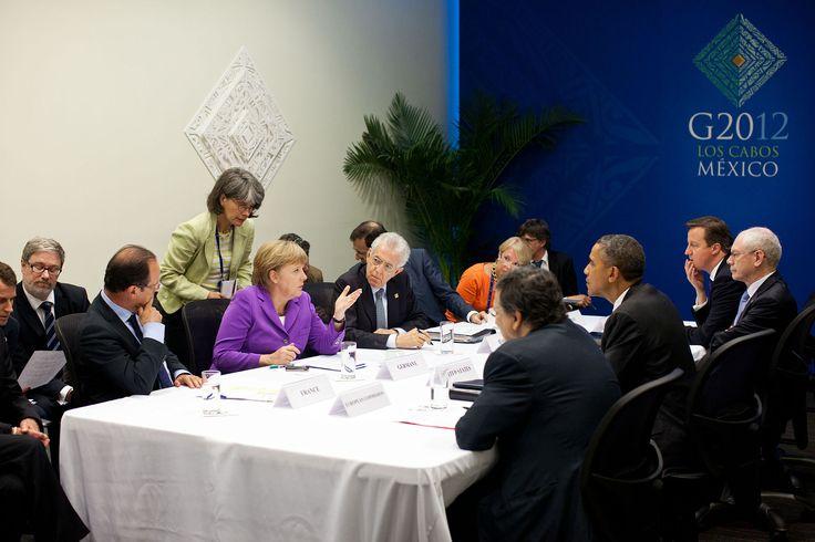 United States and Eurozone leaders at G20 meeting - Emmanuel Macron - Wikipedia