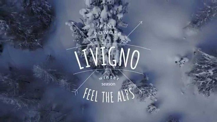 Livigno Winter 2014/2015