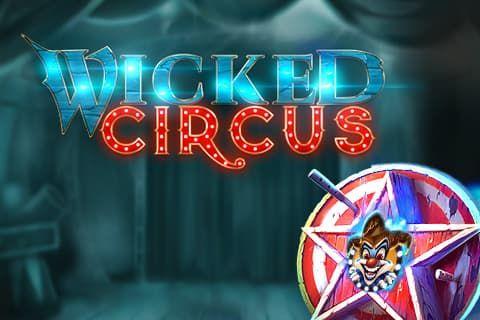Wicked Circus – Spielautomaten tragen ihren Namen nicht durch puren Zufall. Sie bedeuten Spaß, Nervenkitzel, Spannung und garantieren zu jeder Sekunde die Chance auf einen lebensverändernden Gewinn. Durch die modernen Online Casinos und dem neuen Yggdrasil Wicked Circus ...  Jetzt kostenlos spielen! #WickedCircus #Spielautomaten #SpielautomatenOnline #Yggdrasil