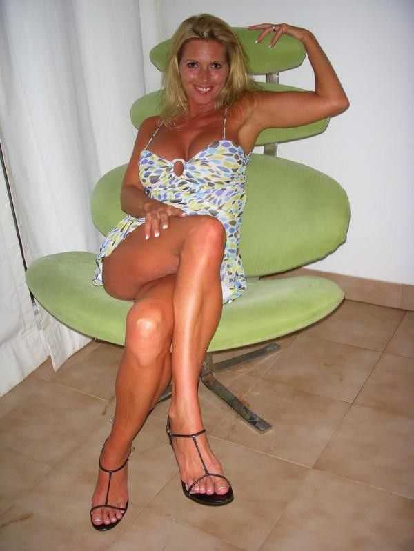 Mature sexy women amateurs