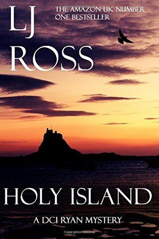 Book Description: Detective Chief Inspector Ryan retreats to Holy Island seeking sanctuary when he is forced to take sabbatical leave from his duties as a homicide detective. A few days before Chri…