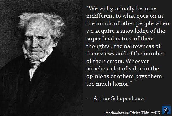 two essays arthur schopenhauer The essays of arthur schopenhauer: the art of controversy: arthur schopenhauer: amazoncommx: libros.