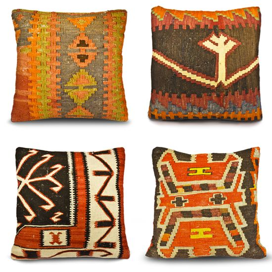 exotic pillow this little indian feel