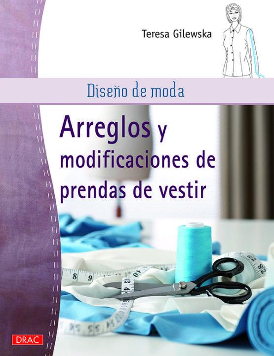 PORTADA ARREGLOS PRENDAS DE VESTIR:Layout 1