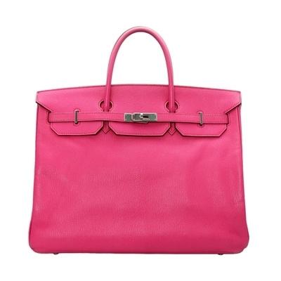 Hermès vintage Schiaparelli Pink