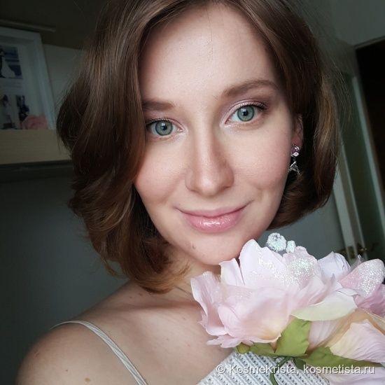 Блеск Dior Addict Gloss в оттенке 553 Princess. Не меньше отзывы — Отзывы о косметике — Косметиста