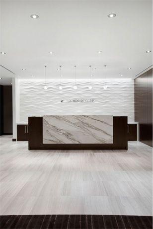 Baja Mining - SSDG Interiors Inc.   Interior Design Vancouver