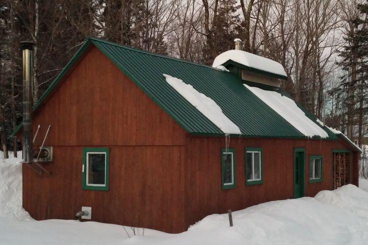 Cabane à sucre Bellerose & Dolbec