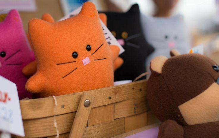 Glastonbury Craft Fair