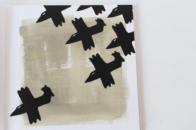 Maki w Giverny: Bajka o Wojnie, Joanna Rudniańska, il. Piotr Fąfrowicz