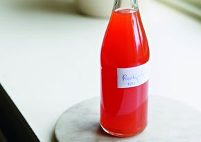 River Cottage Rosehip Syrup