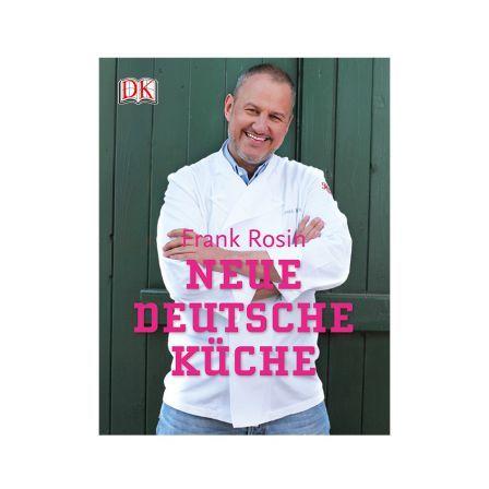 #FrankRosin #Kochbuch