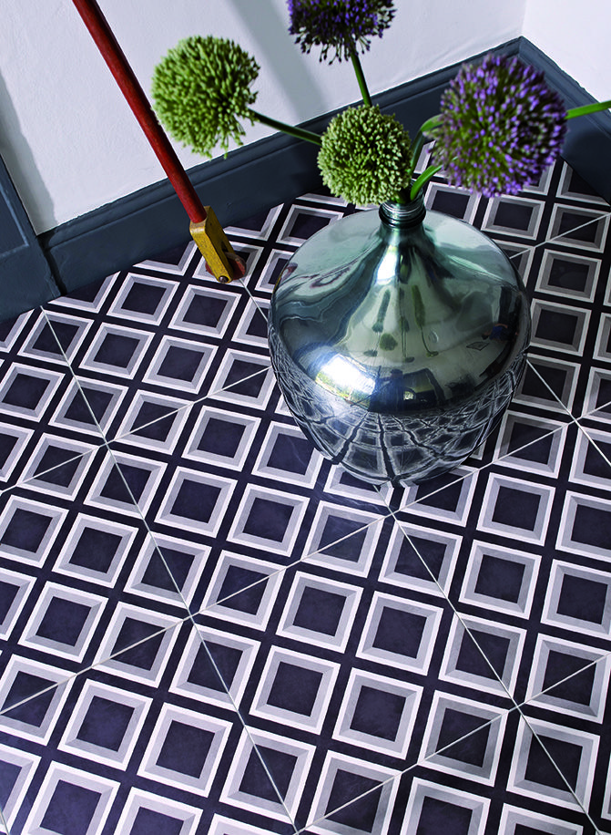 28 best House of British Ceramic Tile images on Pinterest