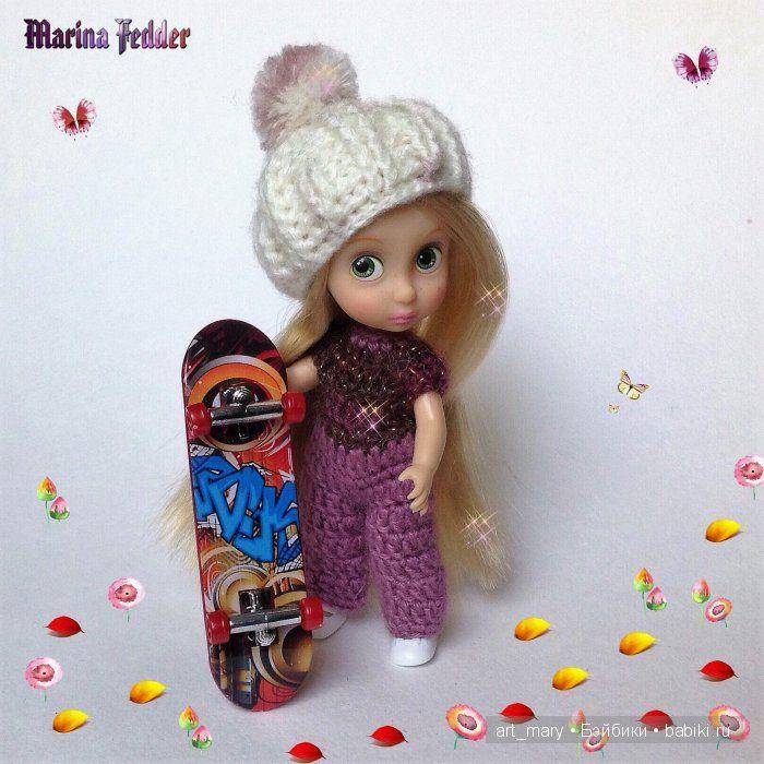 Не прячь зеленые глаза / Другие интересные игровые куклы для девочек / Бэйбики. Куклы фото. Одежда для кукол