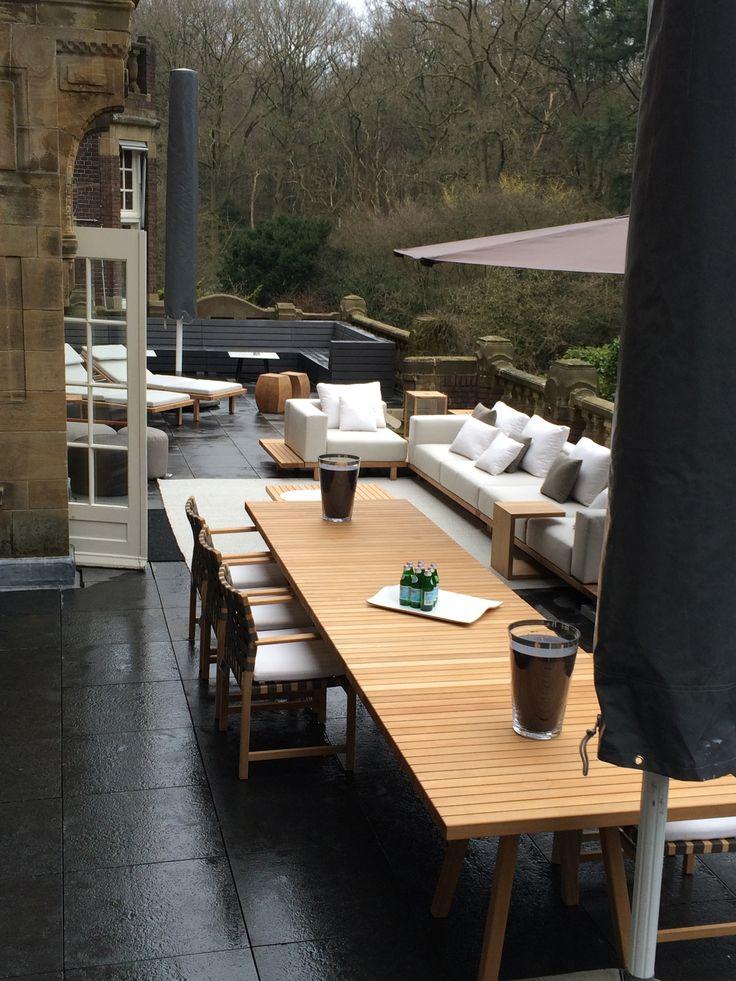 Outdoor Lounge Vis A Vis | Möbelideen