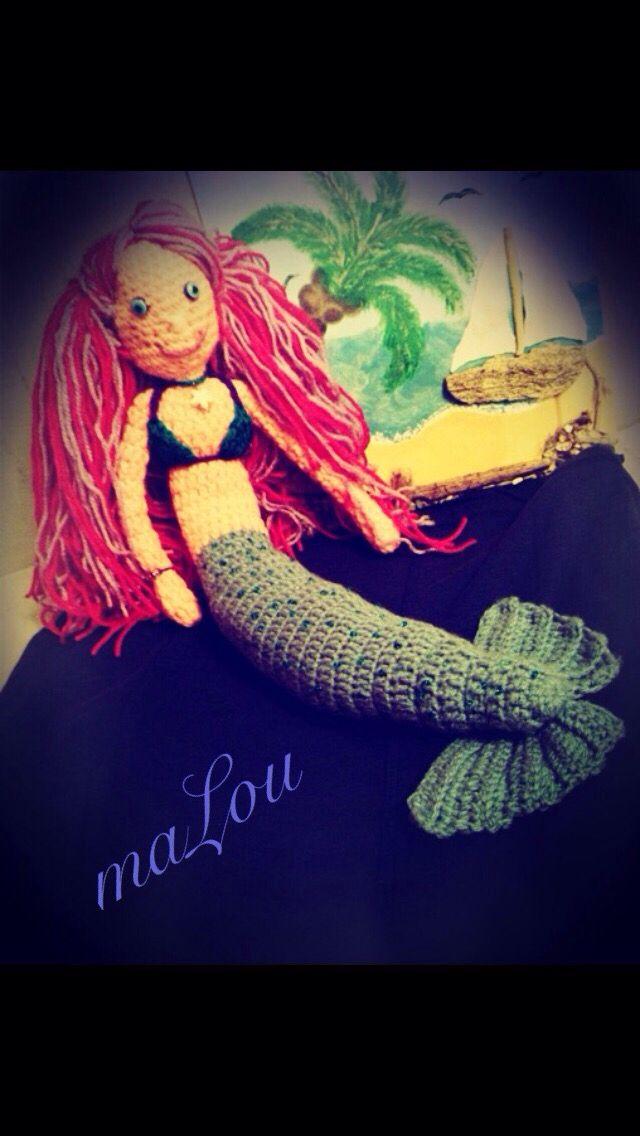 Γοργόνα #mermaid