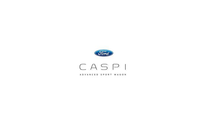 Ford Caspi
