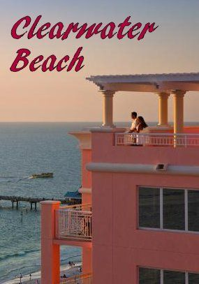 Clearwater Beach  Florida Resort and Hotel Bucket List. Hyatt  Regency Clearwater Beach Resort  http://www.luxury-resort-bliss.com/clearwater-resorts.html