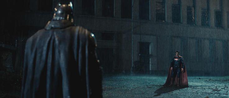 Batman vs Superman - Liberadas diversas novas imagens do filme! - Legião dos Heróis