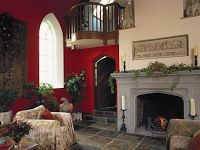 Gothic Home Decoration Ideas