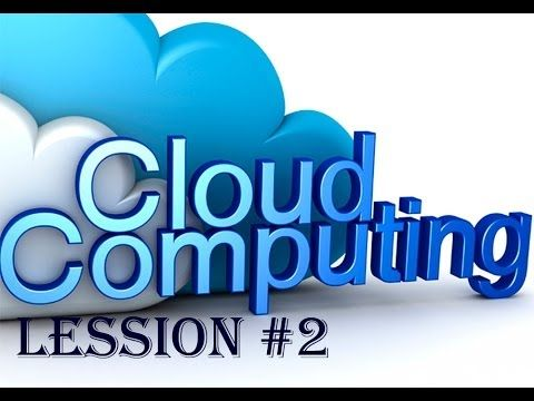 Cloud Computing and Basic Migration