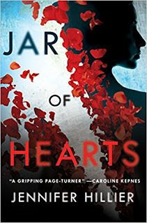 "Book Lovin' Alicia: ""Jar Of Hearts"" by Jennifer Hillier"