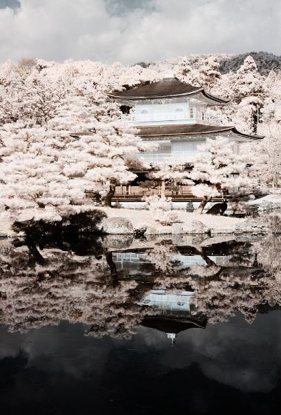 pin kinkakuji temple kyoto - photo #34