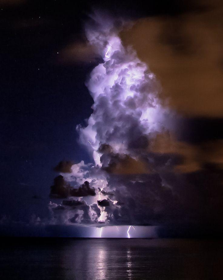 36 photos des tempêtes les plus folles du monde, quand le ciel se fâche